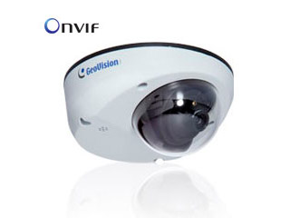GV-IP MDR 120 1.3 M LowLux IP Камера H.264 Mini Fixed Dome